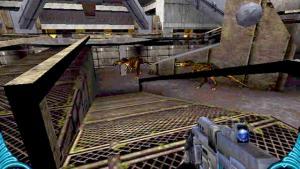 миниатюра скриншота Carnivores: Cityscape
