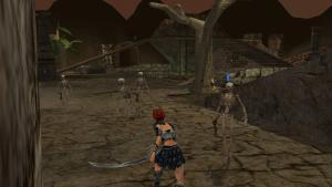 миниатюра скриншота Call for Heroes: Pompolic Wars