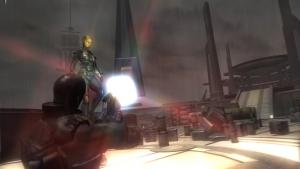 миниатюра скриншота CellFactor: Revolution