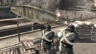 Скриншот Company of Heroes