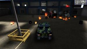 миниатюра скриншота Mobile Forces