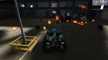 Скриншот Mobile Forces