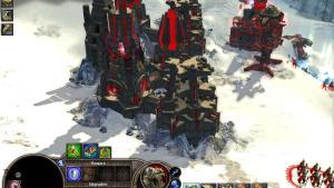 миниатюра скриншота Rise of Nations: Rise of Legends
