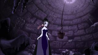 Скриншоты  игры Vampyre Story, a