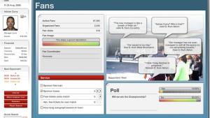 миниатюра скриншота FIFA Manager 07