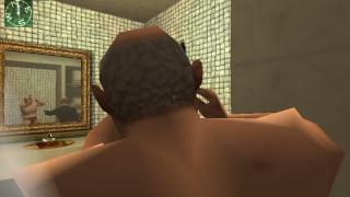 Скриншот Hitman: Codename 47