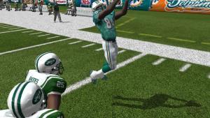 миниатюра скриншота Madden NFL 07
