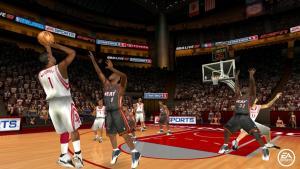миниатюра скриншота NBA Live 07