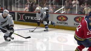 миниатюра скриншота NHL 07