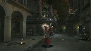 миниатюра скриншота Devil May Cry 3: Dante's Awakening