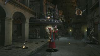 Скриншот Devil May Cry 3: Dante's Awakening