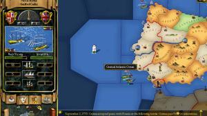 миниатюра скриншота Europa Universalis 2