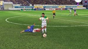 миниатюра скриншота FIFA World Cup 2002