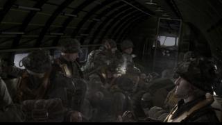 Скриншоты  игры Medal of Honor Airborne
