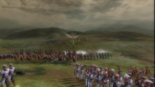 Скриншот Warhammer: Mark of Chaos