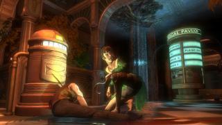 Скриншот BioShock