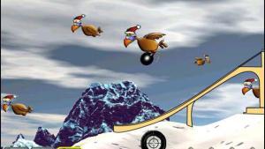 миниатюра скриншота Chicken Shoot