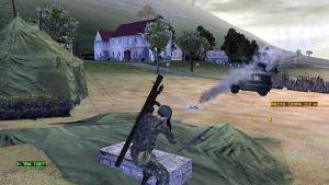 миниатюра скриншота Operation Flashpoint: Cold War Crisis