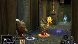 миниатюра скриншота Heroes of Might and Magic 5