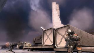 Скриншот Battlefield 2142
