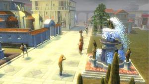 миниатюра скриншота Caesar 4