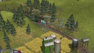 миниатюра скриншота Sid Meier's Railroads!