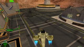 Скриншоты  игры Command & Conquer: Renegade