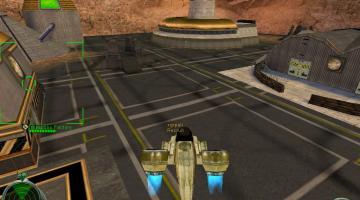 Скриншот Command & Conquer: Renegade