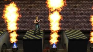 миниатюра скриншота Duke Nukem: Manhattan Project