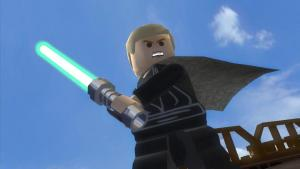 миниатюра скриншота LEGO Star Wars 2: The Original Trilogy