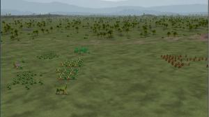 миниатюра скриншота Dominions 3: The Awakening