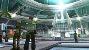 миниатюра скриншота Phantasy Star Universe