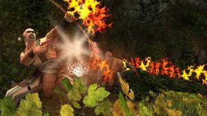 миниатюра скриншота Eragon