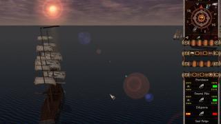 Скриншоты  игры Privateer's Bounty