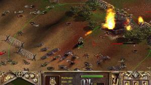 миниатюра скриншота WarCommander