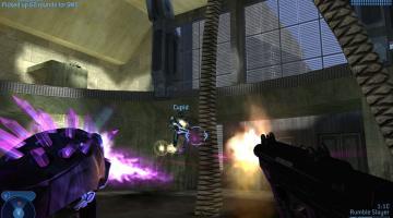 Скриншот Halo 2