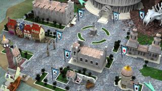 Скриншот Arena