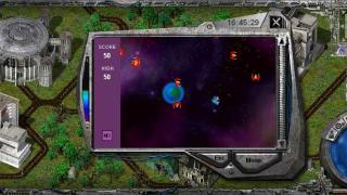 Скриншот Time Zero