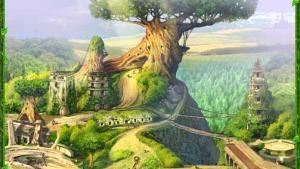 миниатюра скриншота Wizards World