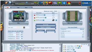 миниатюра скриншота Drive mail.ru