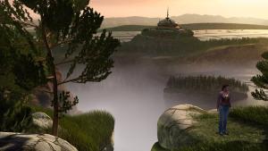 миниатюра скриншота Secret Files: Tunguska, the