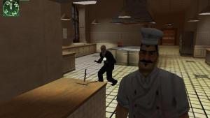 миниатюра скриншота Hitman: Codename 47
