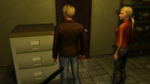 миниатюра скриншота Broken Sword 4: The Angel of Death