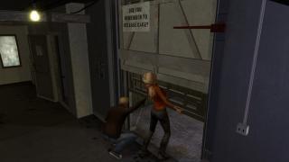 Скриншот Broken Sword 4: The Angel of Death