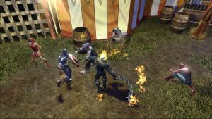 миниатюра скриншота Marvel: Ultimate Alliance