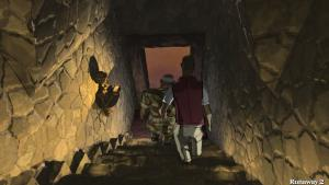 миниатюра скриншота Runaway 2: The Dream of the Turtle