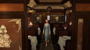 миниатюра скриншота Agatha Christie: Murder on the Orient Express