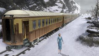 Скриншоты  игры Agatha Christie: Murder on the Orient Express