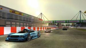 миниатюра скриншота GSR: German Street Racing