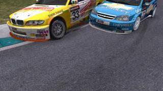 Скриншоты  игры RACE: The Official WTCC Game